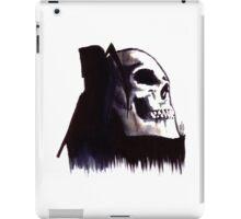 Le Mort iPad Case/Skin