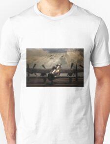 The Last Farewell T-Shirt