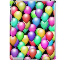 Party Balloons! iPad Case iPad Case/Skin