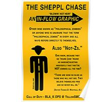 The SheePPL Chase Poster