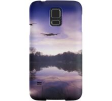 Bitter Nights Samsung Galaxy Case/Skin