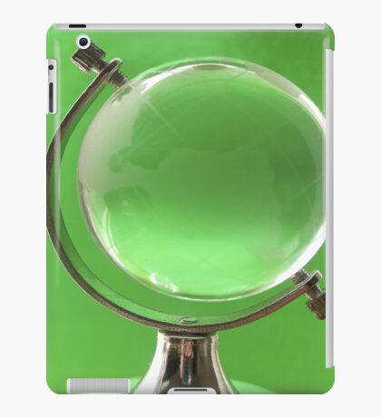 A Green World iPad Case/Skin