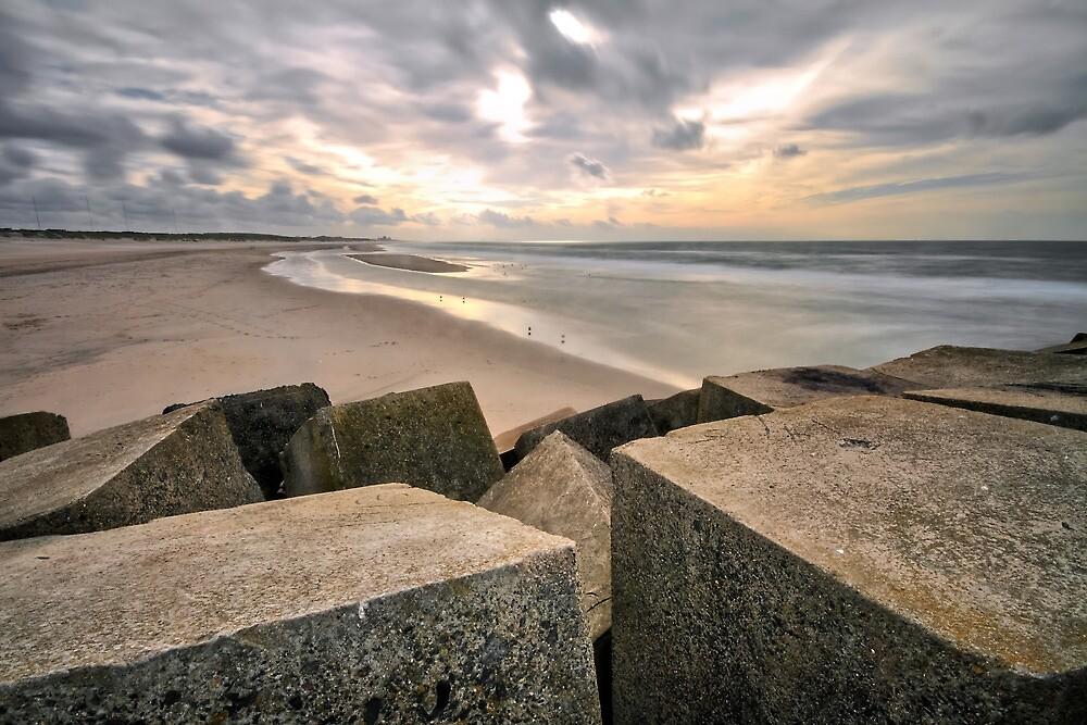 Building Blocks of Dreams by Chopen