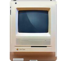 iPad Classic Retro Macintosh iPad Case iPad Case/Skin