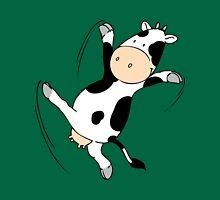 Mooviestars - Dancing Cow T-Shirt