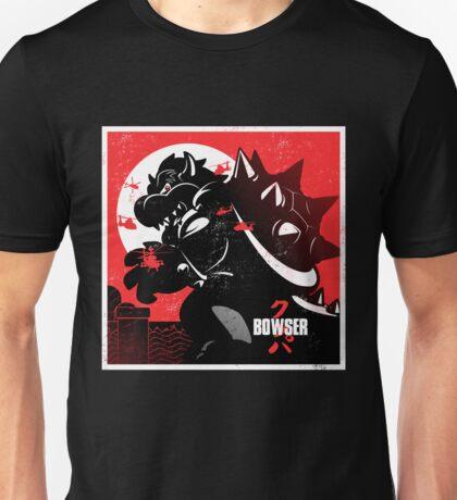 Bowserzilla T-Shirt