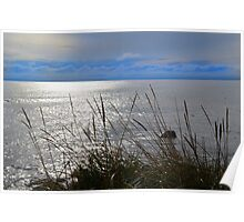 Balintore Sea View Poster