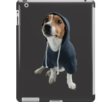 Hug a Hoodie iPad Case/Skin