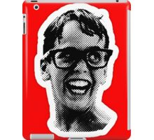 Squints, big iPad Case/Skin