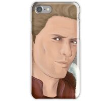 The King is In iPhone Case/Skin