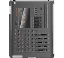 Portable 4-Track Recording Studio iPad Case iPad Case/Skin