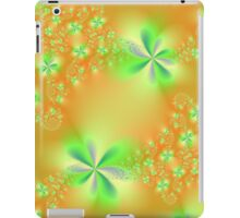 Summer Garden iPad Case/Skin