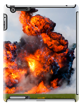 Massive explosion by Martyn Franklin