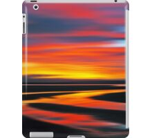 Apple Design iPad Cover Wetlands Twilight iPad Case/Skin