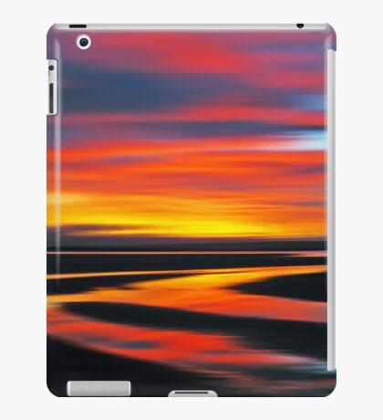 Apple Design iPad Cover Wetlands Twilight iPad Case/Skin