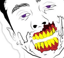Robb Bank$ Sticker