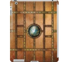 Clockwork Invention iPad Case/Skin
