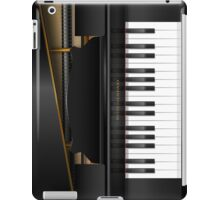 'Bosendipad' Grand Piano iPad Case iPad Case/Skin