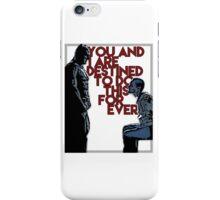 Batman Vs Joker iPhone Case/Skin