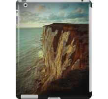 Lomo Cliff ipad case iPad Case/Skin