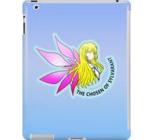 The Chosen of Sylvarant iPad Case/Skin