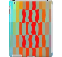 Uncertainty iPad Case/Skin