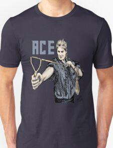 """""""Ace, 2014""""  Unisex T-Shirt"""