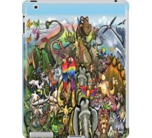 Animals Great and Small iPad Case/Skin