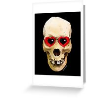Skull Art - Day Of The Dead 2 Greeting Card