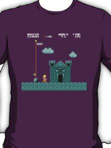 Masters of the Kingdom T-Shirt