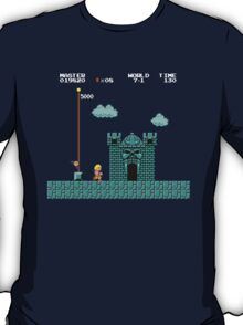 Masters of the Kingdom T-Shirt