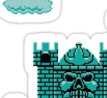 Masters of the Kingdom Sticker