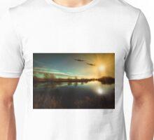 Lancaster Bombers Unisex T-Shirt