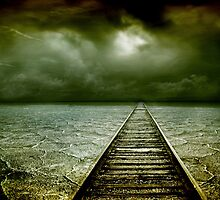 A Way Out by PhotoDream Art