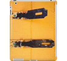Antigua iPad Case/Skin