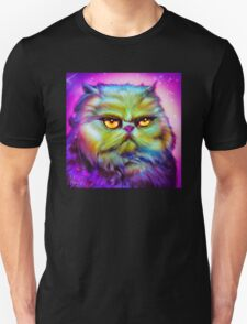 LouLou, persian cat T-Shirt