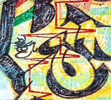 Graffiti by Alanqpr
