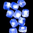 ICE CUBES by Daniel Sorine