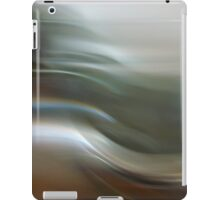 Metallic iPad iPad Case/Skin