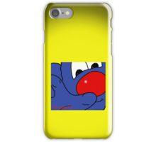 Komele 6 iPhone Case/Skin
