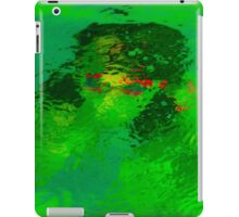 Greentilly iPad Case/Skin