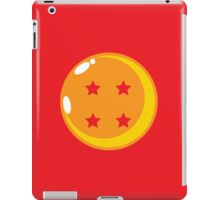 Dragon Ball Four iPad Case/Skin
