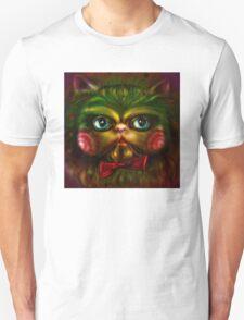 Jigsaw Kitty T-Shirt