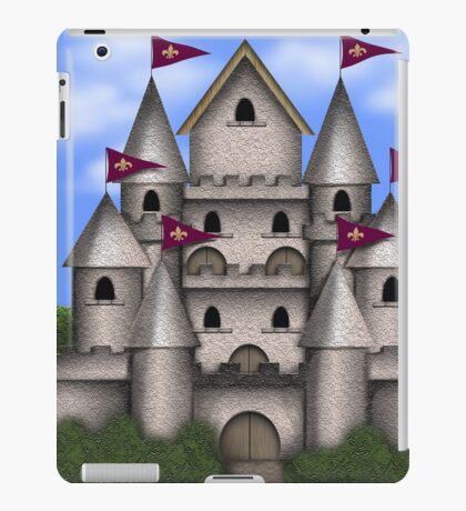 The Castle iPad Case iPad Case/Skin