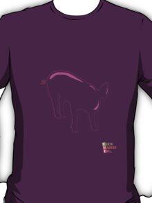 Pig iPAD T-Shirt