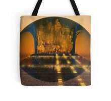 From Wishes To Eternity Tote Bag