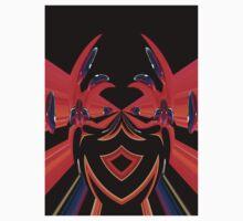 Tee 006 by Wieslaw Jan Syposz