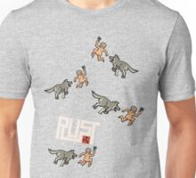 For the best Rust players Unisex T-Shirt