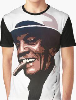 Compay Segundo Graphic T-Shirt