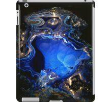 Azurite iPad Case/Skin